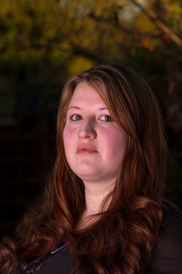 Jenny Blackhurst